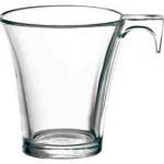 Mug transparent